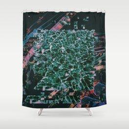 ËCIUV Shower Curtain