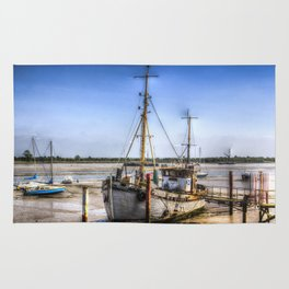 The Ranger Boat Heybridge Essex Rug