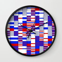 VE Day Wall Clock