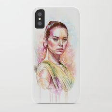 Rey iPhone X Slim Case