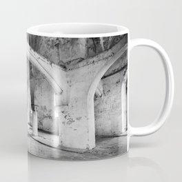 Derelict Arches. Coffee Mug