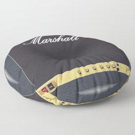 marshall Floor Pillow