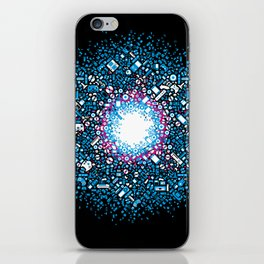 Gaming Supernova - AXOR Gaming Universe iPhone Skin