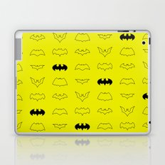 batpatt Laptop & iPad Skin