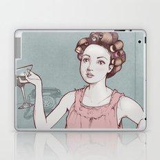The Housewife  Laptop & iPad Skin