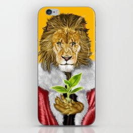 Love Nature iPhone Skin