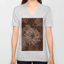 Ambient Inventions Unisex V-Neck