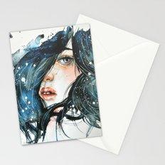 Shh Stationery Cards