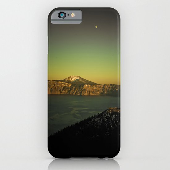Man from Earth iPhone & iPod Case