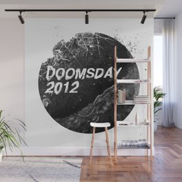 Doomsday 2012 Wall Mural