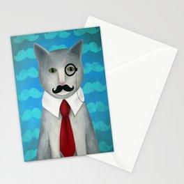 Sir Conrad Pennyworth III Stationery Cards