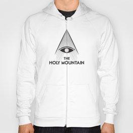 The Holy Mountain - Alejandro Jodorowsky Hoody