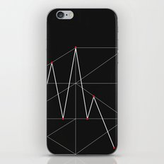 Black Monday iPhone & iPod Skin