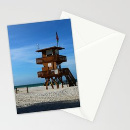 Marine Rescue Stationery Cards