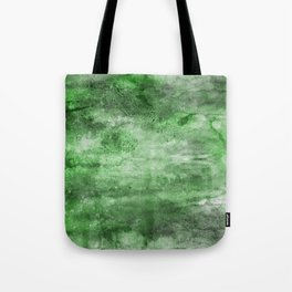 Mystery of the Forest - Acrylic mixed media painting Tote Bag