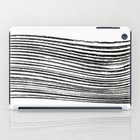 birch iPad Cases featuring Birch by ilyya