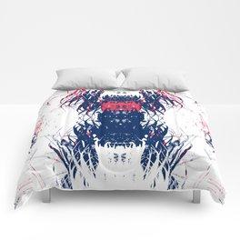 7318 Comforters
