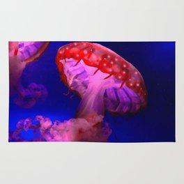 Jellyfish Rug