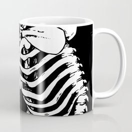 Skeleton I Coffee Mug