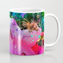 Yoga Beach Coffee Mug