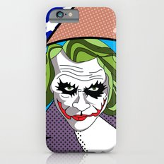 super heroes Slim Case iPhone 6s