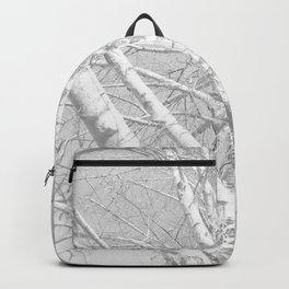 Simple Birch 2 Backpack