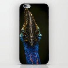 The Cassowary iPhone & iPod Skin