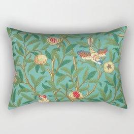 "William Morris ""Bird & Pomegranate"" 2. Rectangular Pillow"