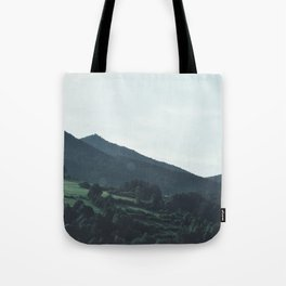 beautiful landscapes. Tote Bag