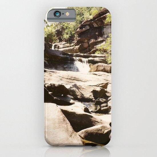 Ubon Ratchathani TH - Waterfalls I iPhone & iPod Case