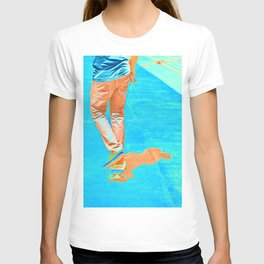 Electric Skater T-shirt