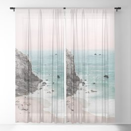 Coast 5 Sheer Curtain