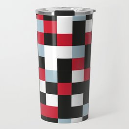 CHECKERBOARD Travel Mug