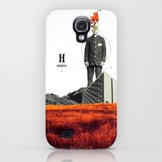 Heroes Slim Case Galaxy S4