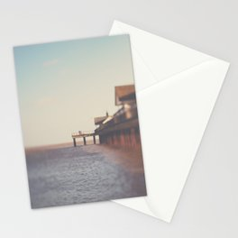 Southwold Pier, Suffolk, England Stationery Cards