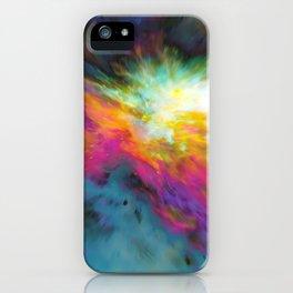 Left In iPhone Case
