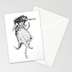 COWARD 2 Stationery Cards