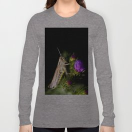 Grasshopper Long Sleeve T-shirt