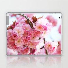 Cherry Blossom dream Laptop & iPad Skin