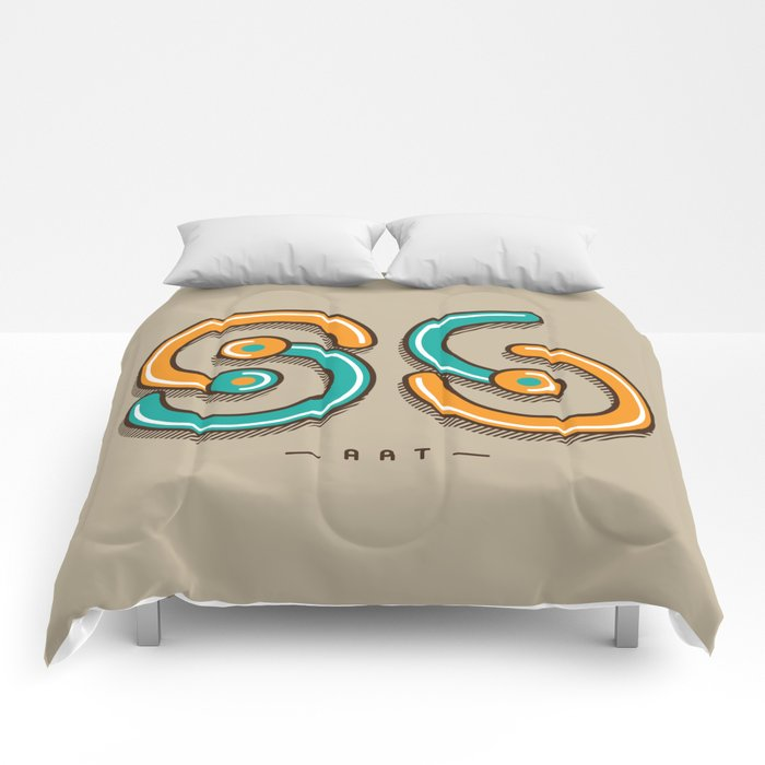 S6 ART Comforters