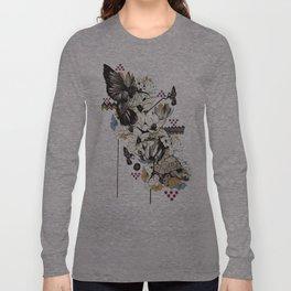 Hummingbird River Long Sleeve T-shirt