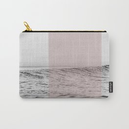 ocean art, sea print, ocean decor, ocean photography, Carry-All Pouch