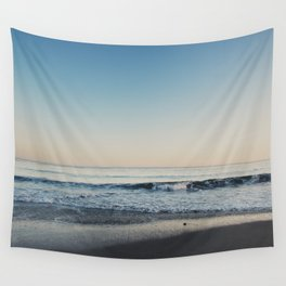 & breathe ... Wall Tapestry