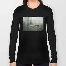 Always at Home Long Sleeve T-shirt