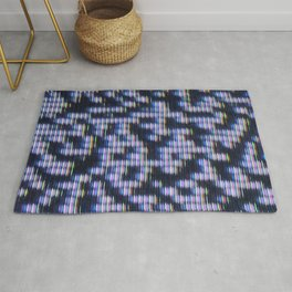 Painted Attenuation 1.1.1 Rug