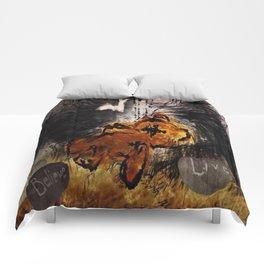 The fallen ones Comforters