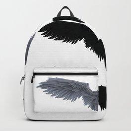 Angel Wings Backpack