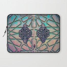 Mosque Door Laptop Sleeve