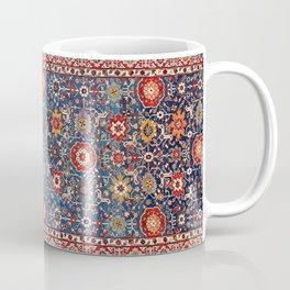 Kuba East Caucasus Kelleh Print Coffee Mug
