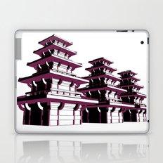 Pagoda Laptop & iPad Skin